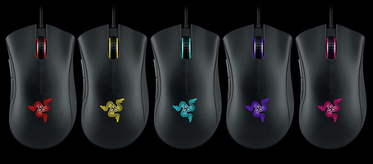 Mouse Razer DeathAdder Chroma