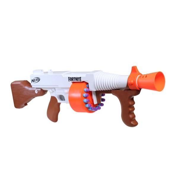 Nerf Elite Lançador de Dardos Fortnite DG (E9017)