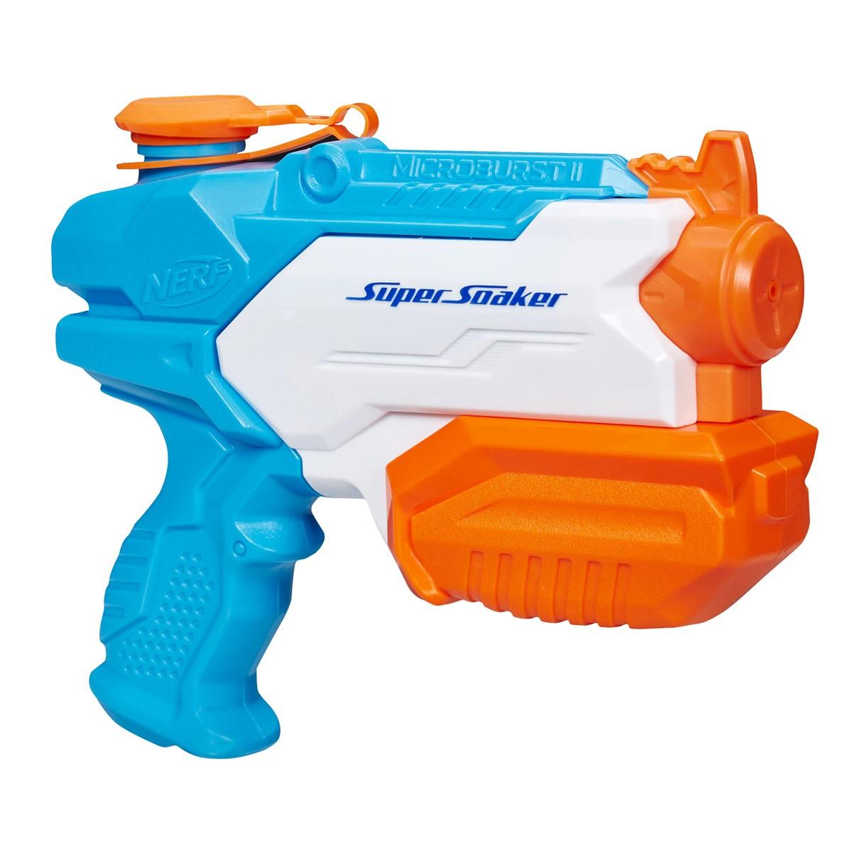 Nerf Lançador de Água SSoaker Microburst (A9461)