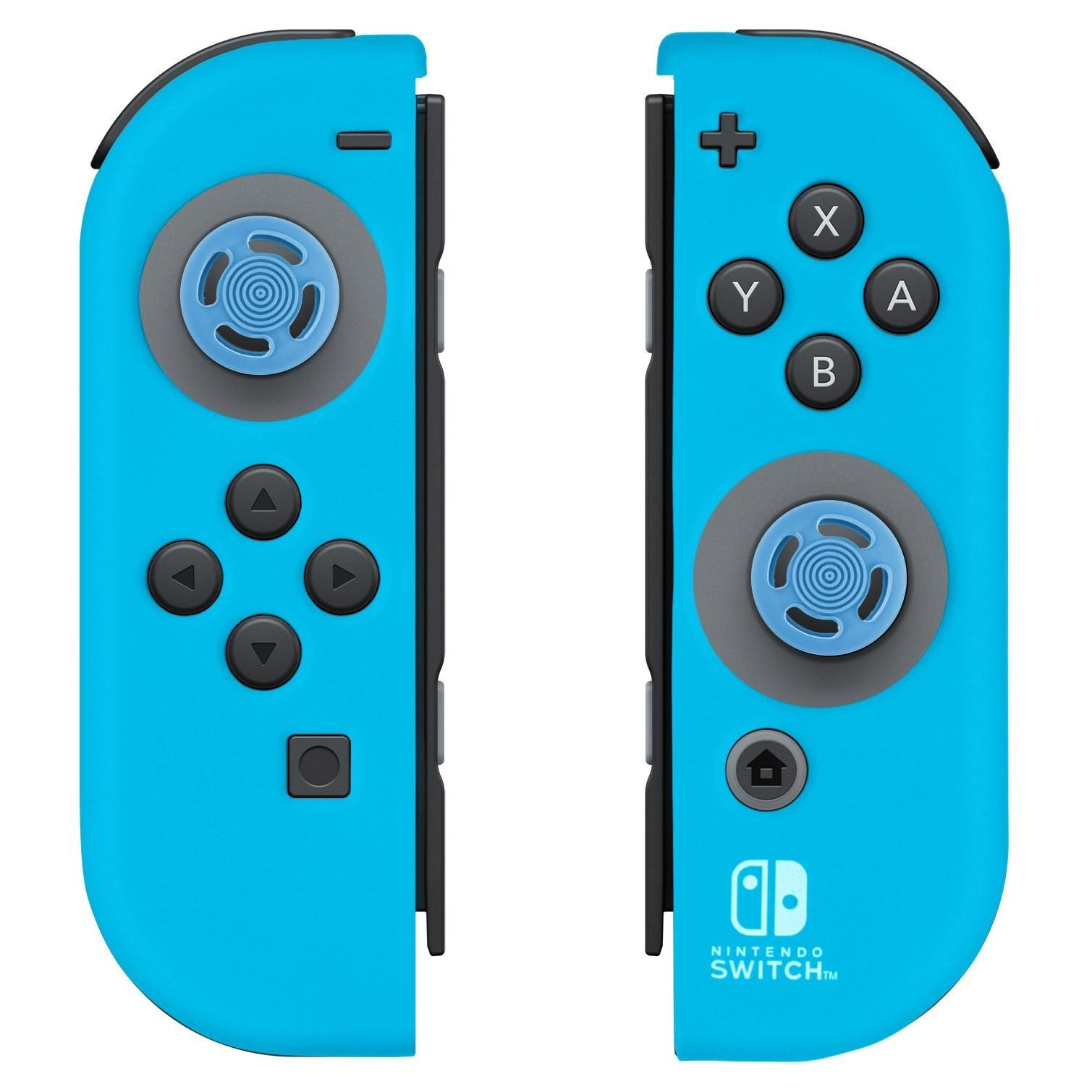 Nintendo Switch Joy-Con (L) e (R) - Azul