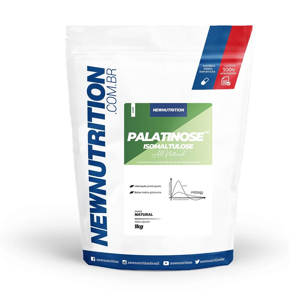 Palatinose 1kg (Isomaltulose)