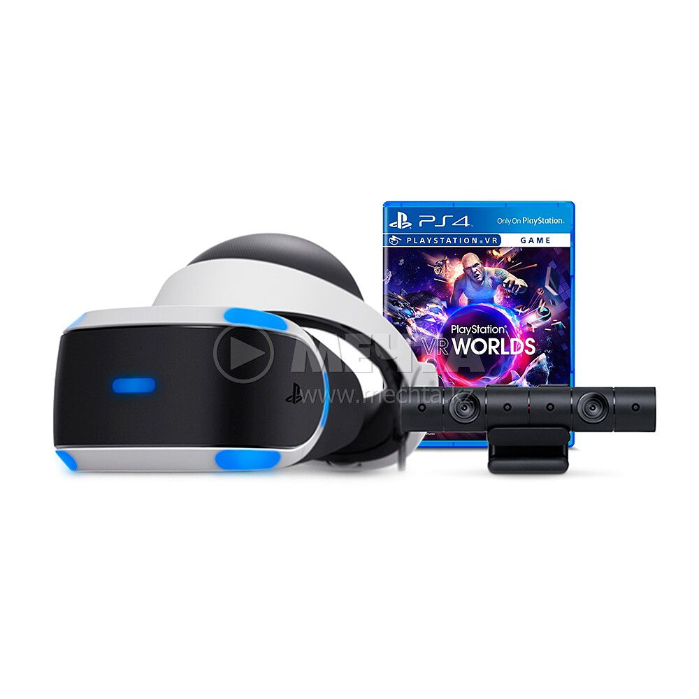 Playstation VR World - Playstation 4