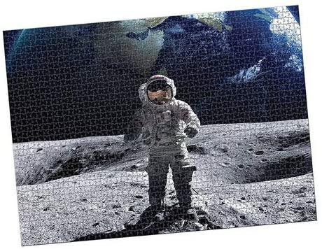 Quebra-cabeça (Puzzle) 2000 peças Terra