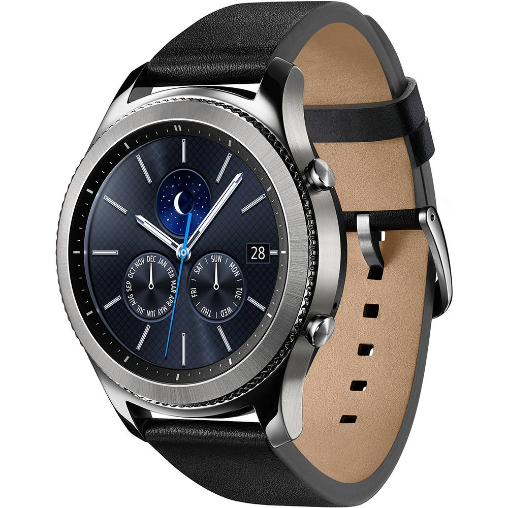 SmartWatch Samsung Gear Classic
