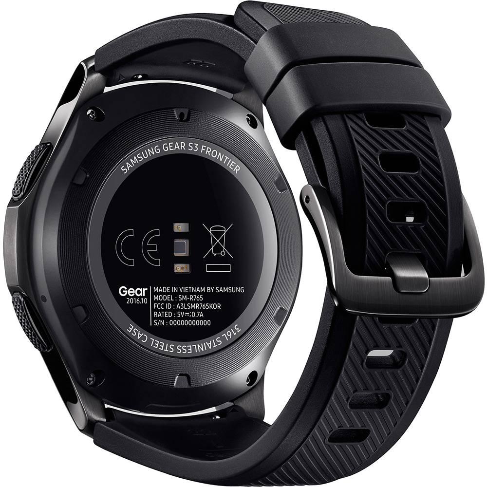 SmartWatch Samsung Gear Frontier
