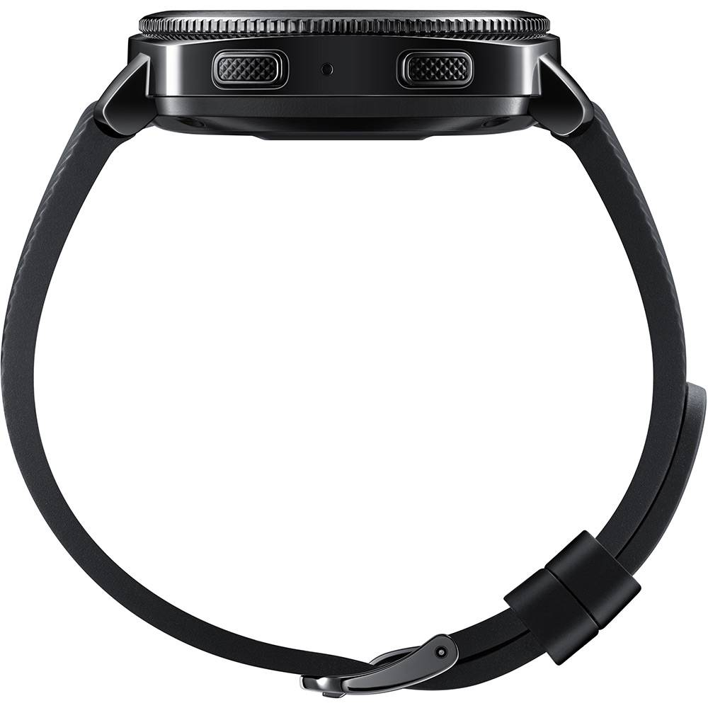 Smartwatch Samsung Gear Sport - Preto