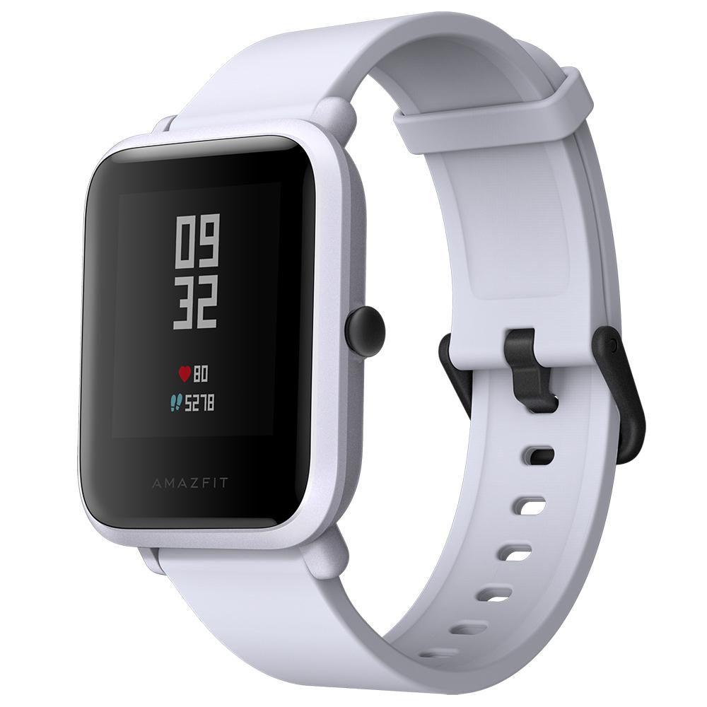 Smartwatch Xiaomi Amazfit Bip - Branco