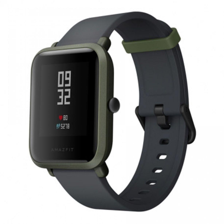 Smartwatch Xiaomi Amazfit Bip - Verde