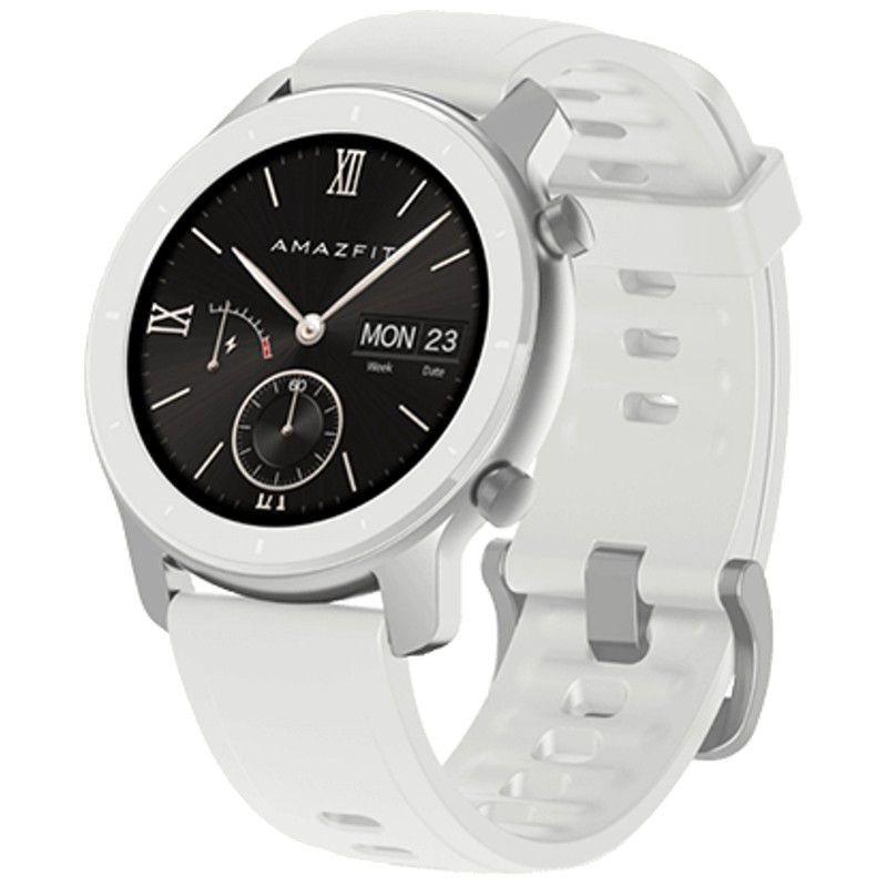 Smartwatch Xiaomi Amazfit GTR - Branco