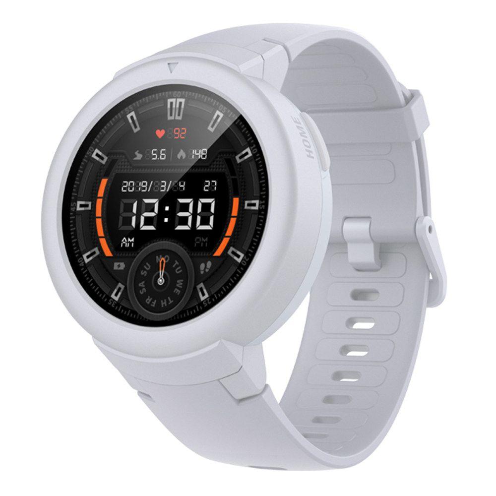 Smartwatch Xiaomi Amazfit Verge Lite - Branco