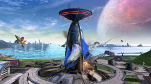 Star Fox Zero - Wii U
