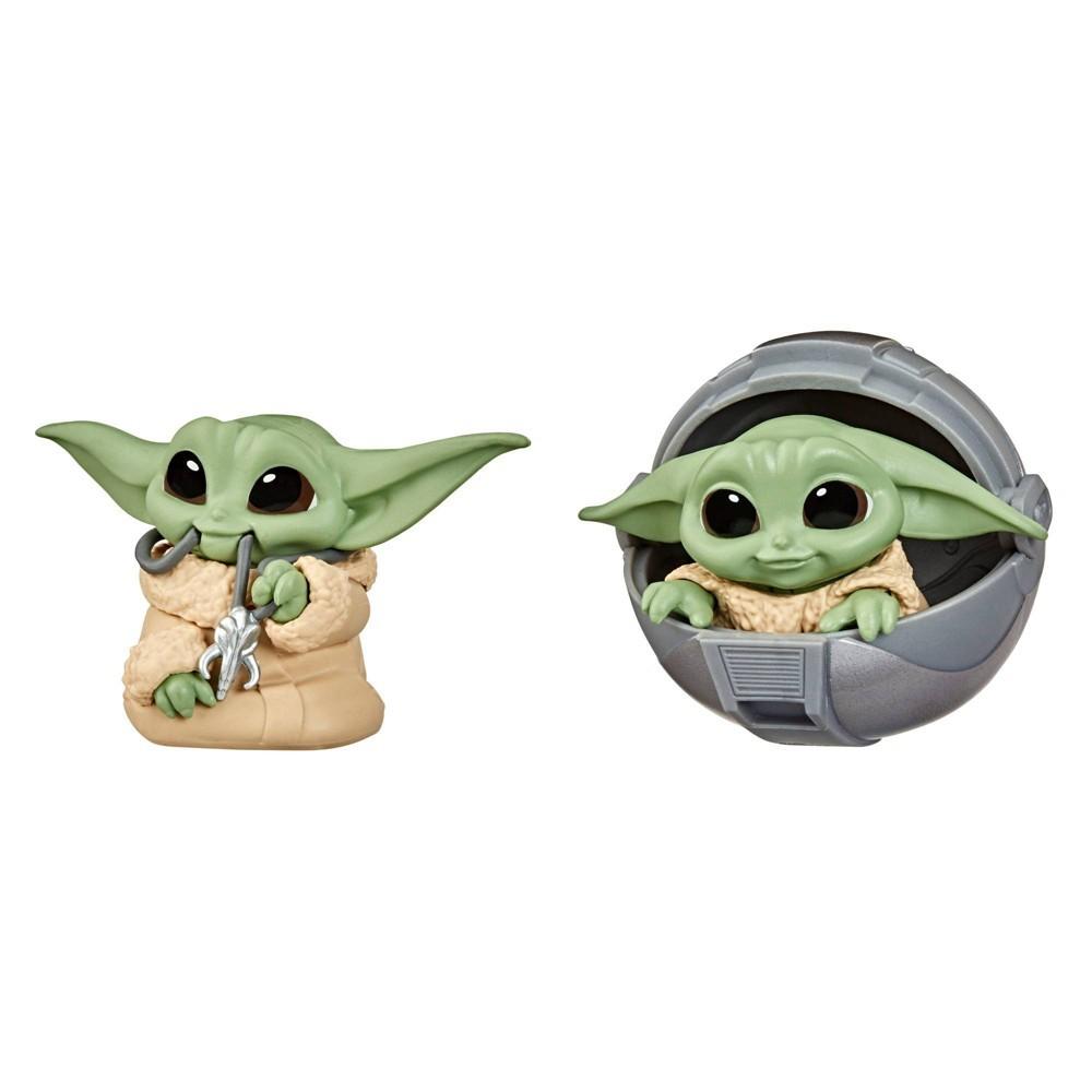 Star Wars The Mandalorian - The Child Berço Pack (F1703)