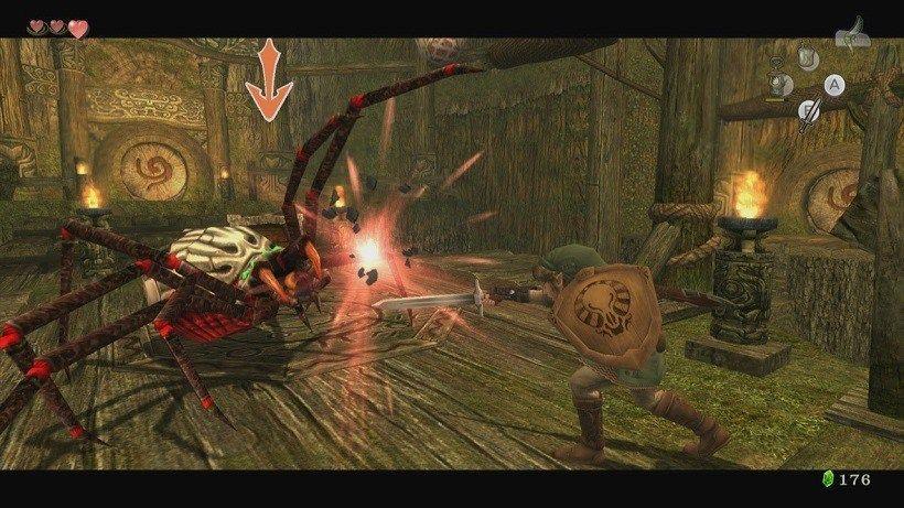 The Legend of Zelda: Twilight Princess HD + Amiibo Wolf Link