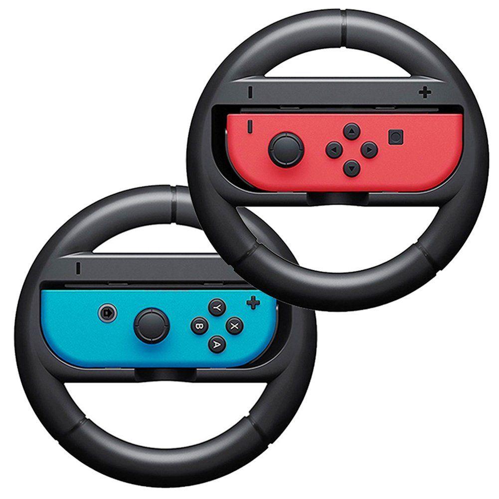 Volante Joy-Con - Nintendo Switch (2 peças)