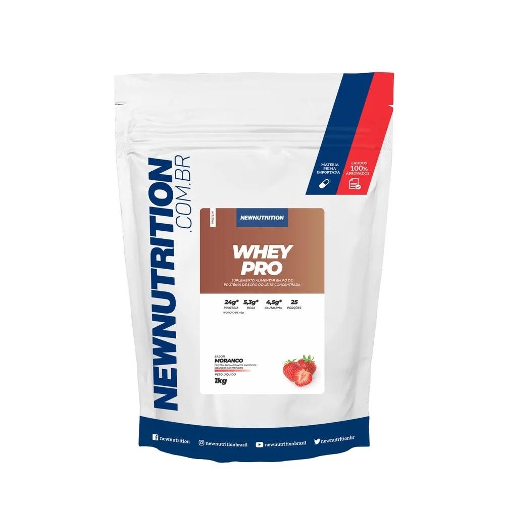 Whey Protein Pro 1Kg