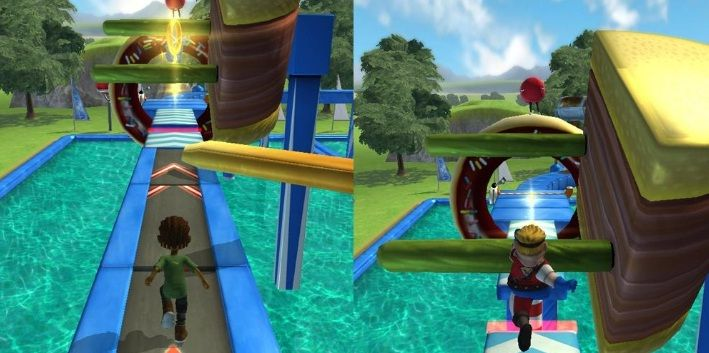 Wipeout 2 - 3Ds