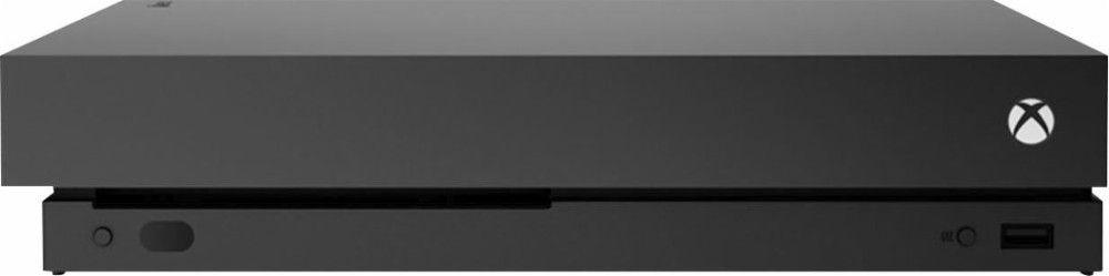 Xbox One X Projeto Edição Scorpio