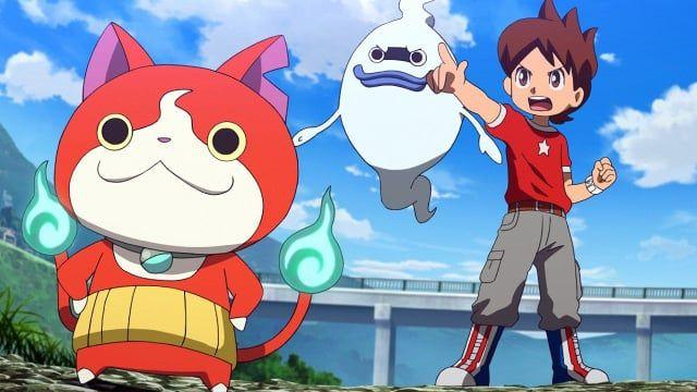 Yo-Kai Watch 2 - Bony - Spirits - 3Ds