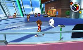 Yo-Kai Watch 2 - Bony - Spirits - 3Ds