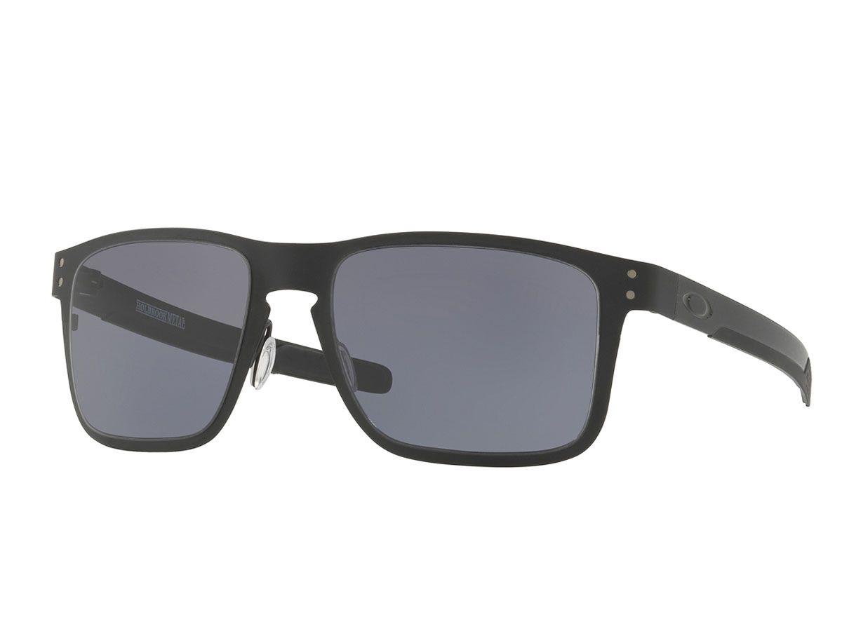 114c1d5b336d8 Óculos Sol Oakley Holbrook Metal - TRILHA DO CERRADO  Sport Adventure