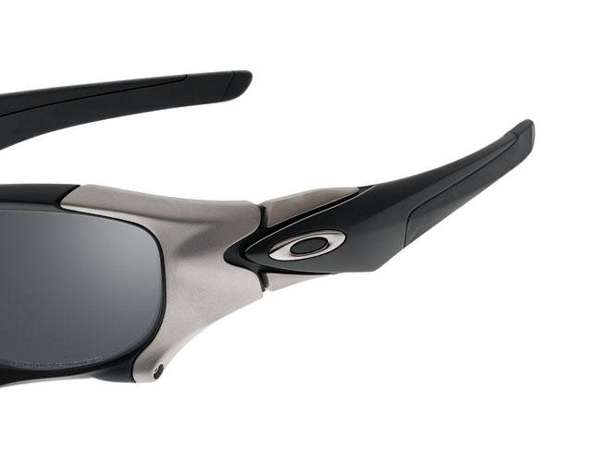Óculos Sol Oakley Pit Boss II - TRILHA DO CERRADO  Sport Adventure 554ee993de