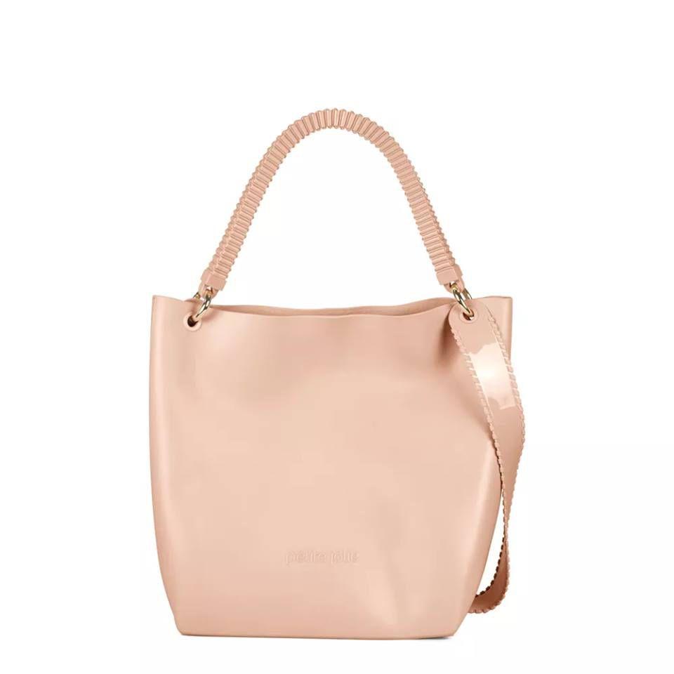 Bolsa City Bag Petite Jolie PJ3292