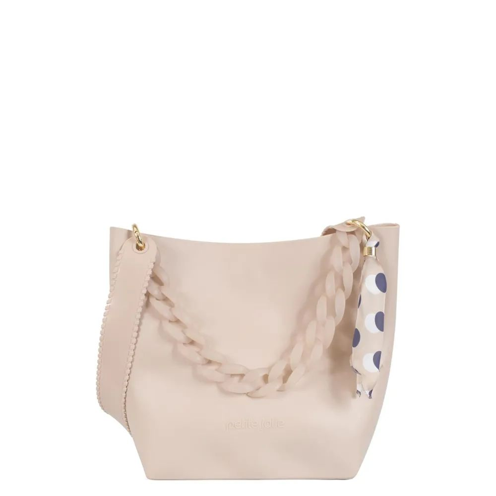 Bolsa City Bag PJ3653 Petite Jolie