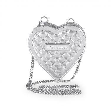 Bolsa Mini Heart Bag Petite Jolie