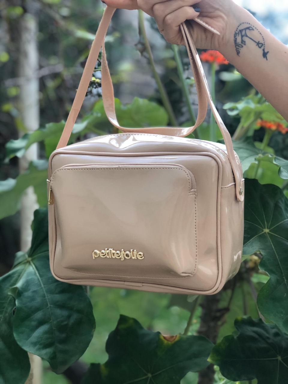 Bolsa Petite Jolie Cassy PJ5007