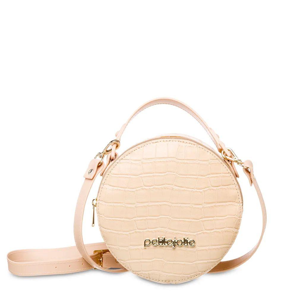 Bolsa Petite Jolie Mini Round PJ4871
