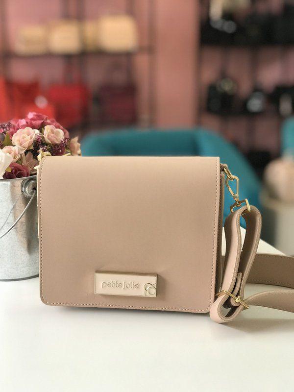 Bolsa Rose PJ3760 Petite Jolie