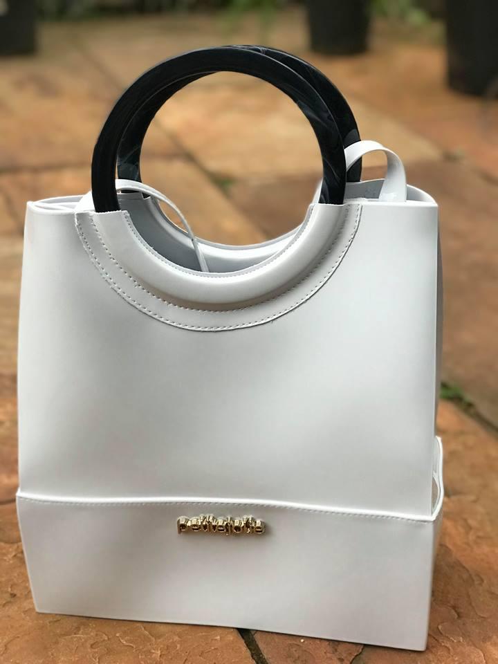 Bolsa Shopper Petite Jolie PJ3774