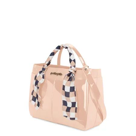 Bolsa Worky Bag PJ3691com Lenço Petite Jolie