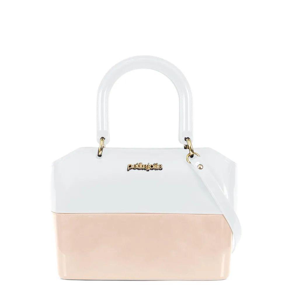 e58693aa4 bolsas bolsa zip bag pj3690 petite jolie - Busca na Liêz Calçados