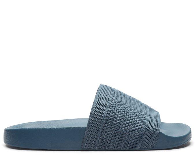 Slide Azul Jeans Nanda Anacapri