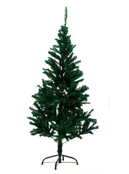 Árvore de Natal Verde com 120 cm