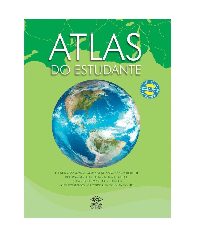 ATLAS DO ESTUDANTE DCL