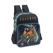 Mochila Escolar Aquaman - IS32871AM