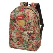 Mochila Coca Cola Pineapple - 7119604