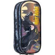 Estojo Com Dois Compartimentos Batman - 7595