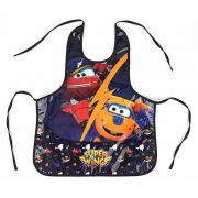 Avental Para Pintura Infantil Super Wings - AV55537SW