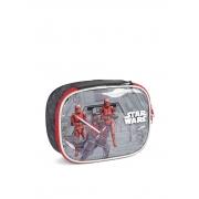 Estojo Escolar Box 100 pens Star Wars - EI35405ST