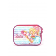Estojo Escolar Box Barbie 100 pens - EI35895BB