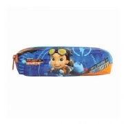 Estojo Escolar Rusty Rivets