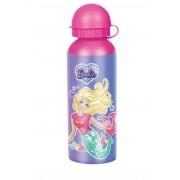 Garrafa de Alumínio Barbie Dreamtopia - GF56027BB