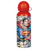 Garrafa de Alumínio Superman - GF56030SM