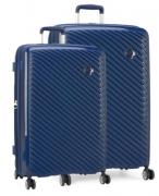 Kit Mala Viagem Polo King Zurike – Tam M,G, Cadeado TSA