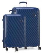 Kit Mala Viagem Polo King Zurike – Tam P,G, Cadeado TSA
