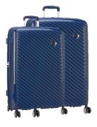 Kit Mala Viagem Polo King Zurike – Tam P,M, Cadeado TSA