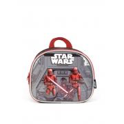 Lancheira Térmica Escolar Star Wars - LA35403ST